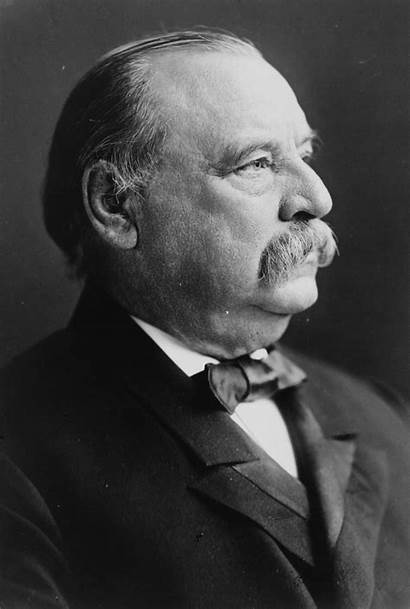 Grover Cleveland President 1893 Wikipedia Facts Presidents