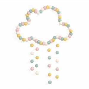 Tapis Rose Pastel : tapis de boules en laine pastel mint rose blanc jaune bopompon ~ Teatrodelosmanantiales.com Idées de Décoration