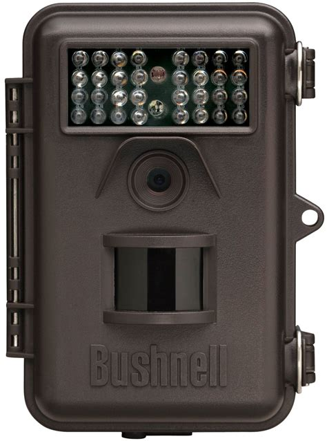 bushnell trail bushnell 6mp trophy essential trail review