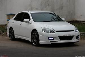 PicsModded Honda Accords!! Post here!! Page 18 Team BHP