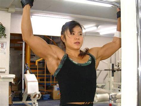 Asian Bodybuilder Women Clip Free Hot Sex Teen