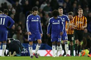 Jose, Mourinho, Chelsea, Should, Be, U2018ashamed, U2019, After, Fa, Cup