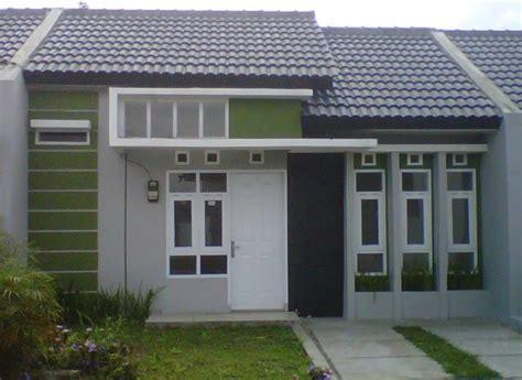 rumah minimalis desain rumah minimalis terbaru
