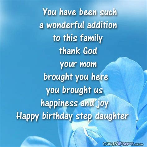 stepdaughter wishing   great birthday pictures   images  facebook tumblr