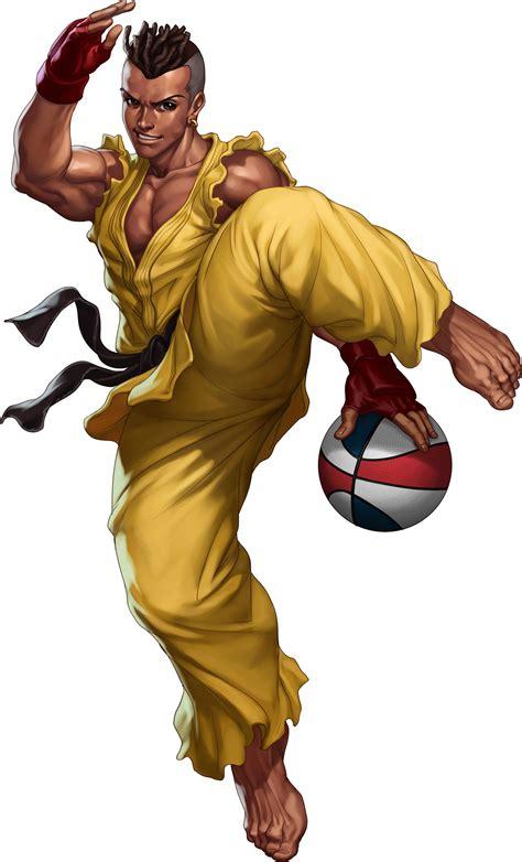 Sean Matsuda Street Fighter 3