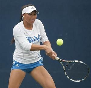 UCLA women's tennis picks up shutout wins over Utah ...