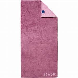 Joop Handtücher Sale : classic doubleface handtuch magnolie von joop parfumdreams ~ Indierocktalk.com Haus und Dekorationen