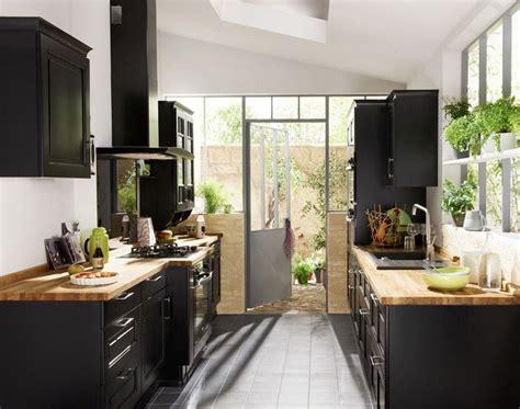 cuisine nature et d ouverte les 25 meilleures idées concernant cuisine et bois