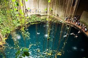 Ik Kil Cenote �... Mooiste Cenotes Cancun