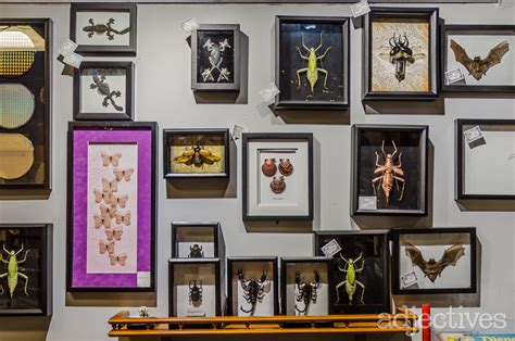 Home Decor Market : Adjectives Is Not Your Typical Home Decor Store. Here's Why