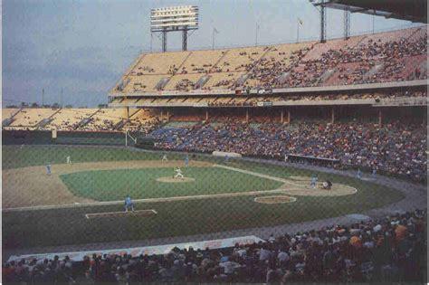 memorial stadium history