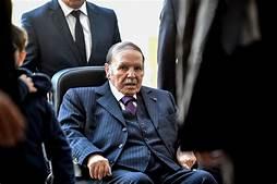 Algerian president announces departure plans after mass protests…