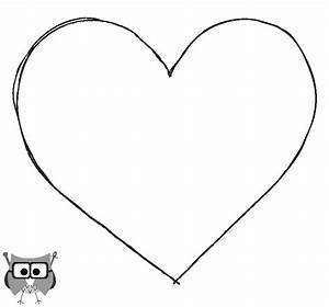 heart sew template the professor39s blog felt heart With heart template for sewing