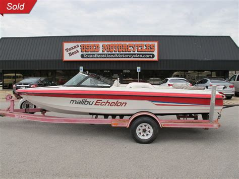 Used Malibu Boats For Sale In Texas by 1993 Malibu Boats Echelontexas Best Used Motorcycles