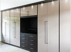 Bespoke Fitted Wardrobes & Bedroom Furniture From Martin