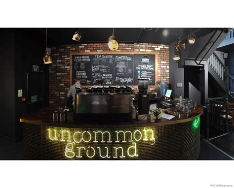 Uncommon grounds specialty roaster craft roasted specialty coffee sourced from the finest beans from around the world. Uncommon Ground Coffee Roastery | Brian's Coffee Spot