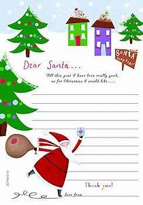 49 best images about Letters to Santa on Pinterest