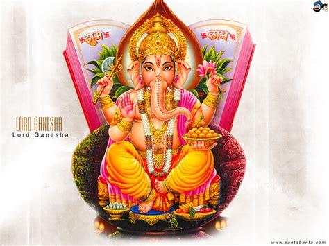 Ganesh Chaturthi Wishes Wallpapers