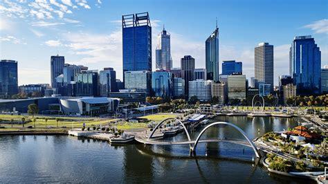 GPJ Australia Appointed To Tourism Western Australia's ...