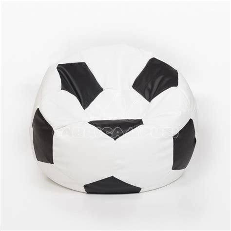 Fotoliu minge fotbal XL la pretul de 280 lei - Fabrica de pufi