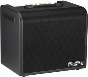 Buying Guide  How To Choose An Acoustic Guitar Amp