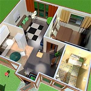 Home Design Software & Interior Design Tool ONLINE for