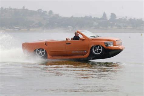hibious car world 39 s fastest amphibious vehicles by watercar