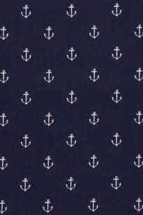 Anchor Pattern iPhone Wallpapers