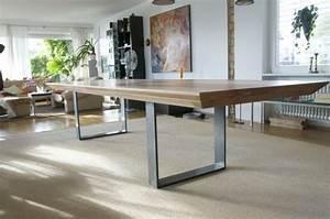 Tisch Ausziehbar 3 Meter : schreinerei robert l ngle tisch ~ Bigdaddyawards.com Haus und Dekorationen