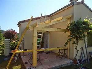 Couverture De Terrasse : l 39 atelier dubois menuiserie aubenas juillet 2014 ~ Edinachiropracticcenter.com Idées de Décoration