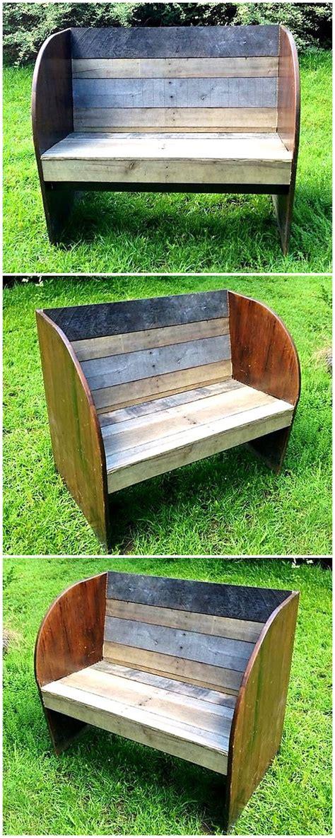 ingenious ideas  reuse wood pallets diy motive part