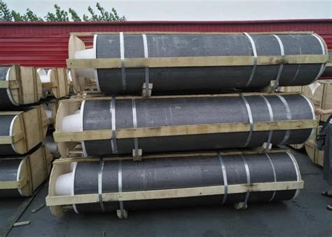 rphpuhp steel plants refractory graphite electrode  ash  arc furnace