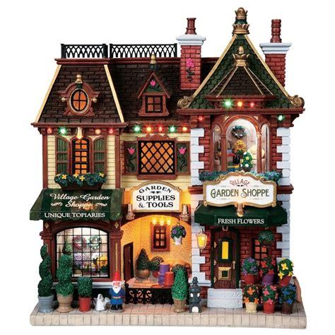 lemax village garden shop 95892 163 44 99 from lemax