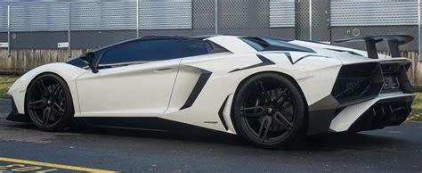 lamborghini aventador sv roadster black black white lamborghini aventador sv roadster