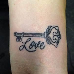 Girl Tattoos: Cute Wrist Tattoos Love