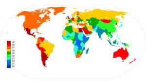 average bmi across the world jayman 39 s