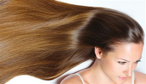Shiny Hair by Apple Cider Vinegar Ingredient For Shiny Hair