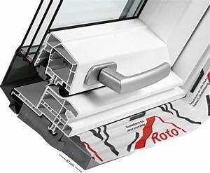 Roto Dachfenster Klemmt : weltpremiere wohndachfenster roto designo r8 ne ~ A.2002-acura-tl-radio.info Haus und Dekorationen