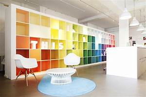 10 Playful Work Spaces That Reinvent The Office Space