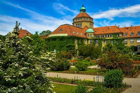 Englischer Garten München Zecken by Englischer Garten Park In Munich Thousand Wonders
