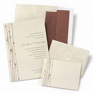 hortense b hewitt 50 count vines invitation kit red With hortense b hewitt wedding invitations