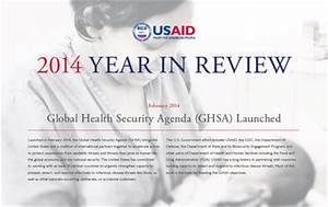 USAID 2014 Year in Review: Global Health Security Agenda ...