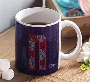 Buy, Alphabet, N, Coffee, Mug, Online