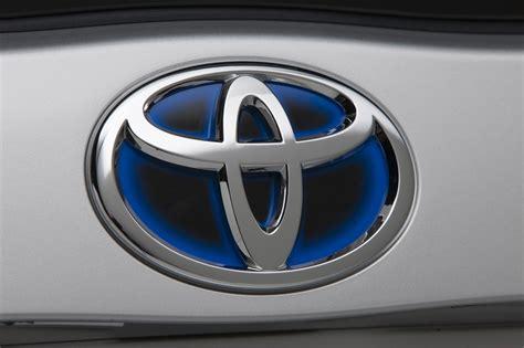 Toyota Emblem -Logo Brands For Free HD 3D