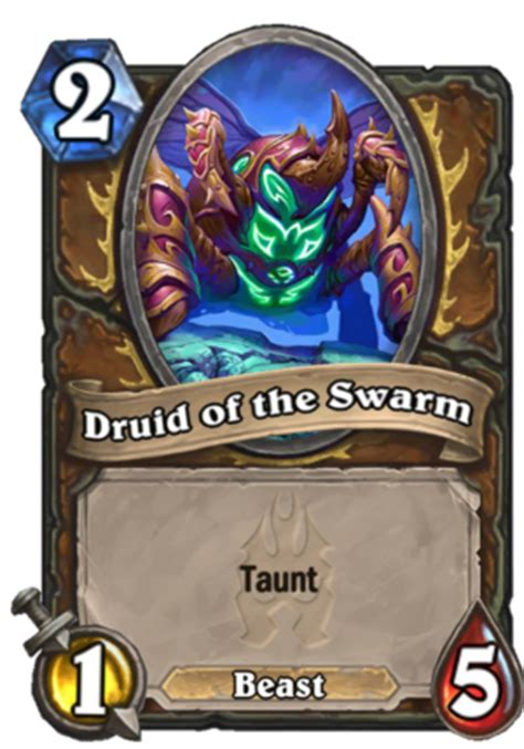 Druid Deck Hearthstone September 2017 by Cheap Druid Deck To Beat Lich King 28 Images