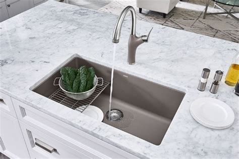 how to clean silgranit kitchen sinks silgranit 174 sink collections scientifically proven blanco 8580