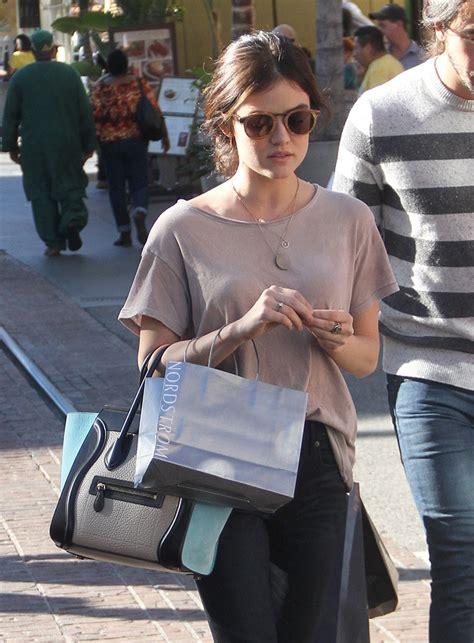 celebs holiday shop  carrying bags  chanel celine  louis vuitton purseblog