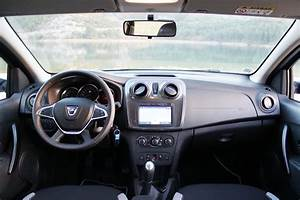 Essai Dacia Sandero Stepway : nouvelle sandero 2014 autos post ~ Gottalentnigeria.com Avis de Voitures