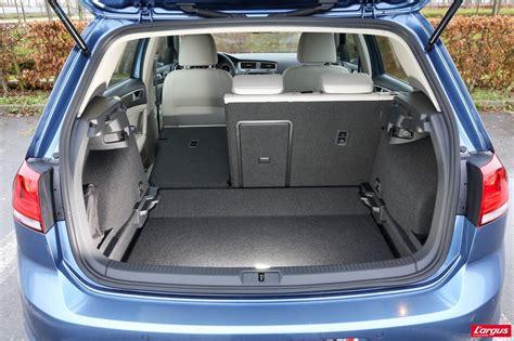 golf 7 volume coffre voiture neuve quelle volkswagen golf vii acheter photo 1 l argus