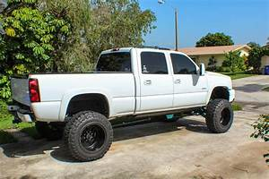 2003 Duramax Lifted